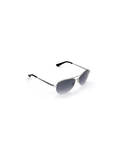 Guess Güneş Gözlüğü Gümüş